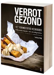 Verrot Gezond cover