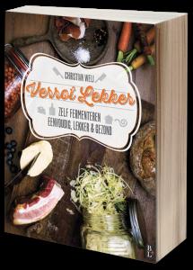 Kookboek Verrot lekker