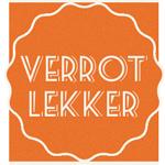 Verrot lekker logo